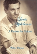 Louis Applebaum: A Passion for Culture