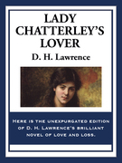 Lady Chatterley's Lover: (Unexpurgated edition)