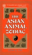 The Asian Animal Zodiac