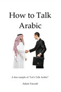 How to Talk Arabic