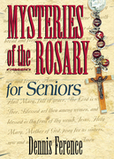 Mysteries of the Rosary for Seniors