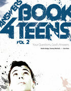 Answers Book For Teens Volume 2: Your Questions, God's Answers