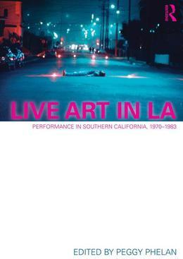 Live Art in LA