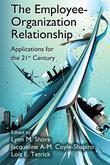 The Employee-Organization Relationship