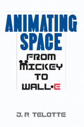 Animating Space: From Mickey to Wall-E