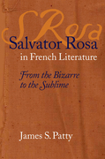 Salvator Rosa in French Literature: From the Bizarre to the Sublime