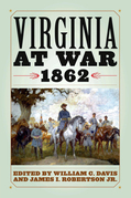 Virginia at War, 1862