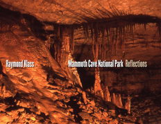 Mammoth Cave National Park: Reflections
