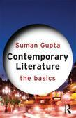 Contemporary Literature: The Basics