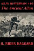 Allan Quatermain #10: The Ancient Allan
