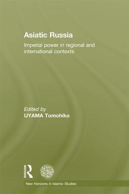 Asiatic Russia