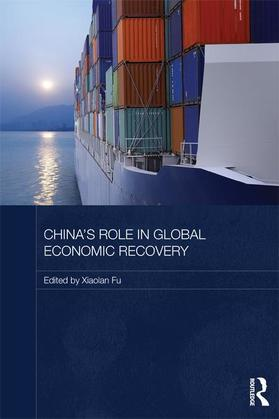 China's Role in Global Economic Recovery
