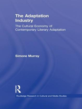 The Adaptation Industry