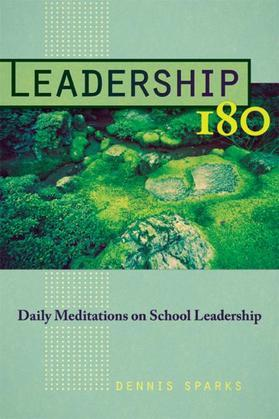 Leadership 180: Daily Meditations on School Leadership