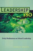 Leadership 180: Daily Meditations on School Leadership