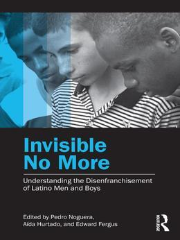 Understanding the Disenfranchisement of Latino Men and Boys