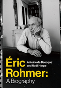 Éric Rohmer: A Biography