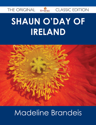 Shaun O'Day of Ireland - The Original Classic Edition