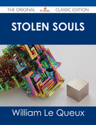 Stolen Souls - The Original Classic Edition