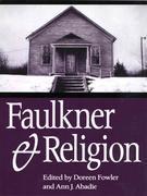 Faulkner and Religion