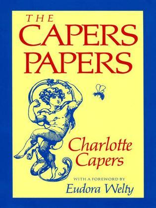 The Capers Papers