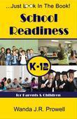 School Readiness for Parents & Children, K-12