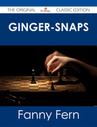 Ginger-Snaps - The Original Classic Edition