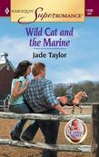Wild Cat and the Marine