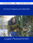 The Youth of Parnassus and Other Stories - The Original Classic Edition