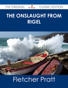 The Onslaught from Rigel - The Original Classic Edition