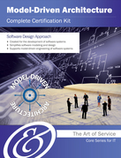 Model-Driven Architecture Complete Certification Kit - Core Series for IT