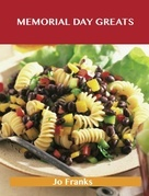 Memorial Day Greats: Delicious Memorial Day Recipes, The Top 87 Memorial Day Recipes