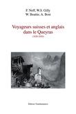 Voyageurs suisses et anglais dans le Queyras (1820-1830)