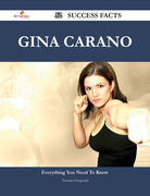Gina Carano 52 Success Facts - Everything you need to know about Gina Carano