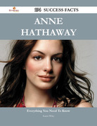 Anne Hathaway 194 Success Facts - Everything you need to know about Anne Hathaway
