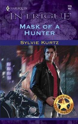 Mask of a Hunter