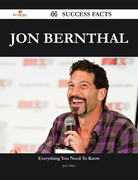 Jon Bernthal 44 Success Facts - Everything you need to know about Jon Bernthal