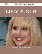 Lucy Punch 56 Success Facts - Everything you need to know about Lucy Punch