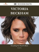 Victoria Beckham 153 Success Facts - Everything you need to know about Victoria Beckham