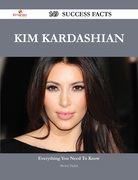 Kim Kardashian 149 Success Facts - Everything you need to know about Kim Kardashian