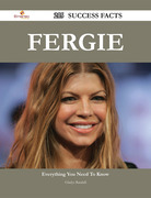 Fergie 215 Success Facts - Everything you need to know about Fergie