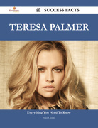 Teresa Palmer 61 Success Facts - Everything you need to know about Teresa Palmer