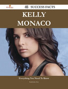Kelly Monaco 44 Success Facts - Everything you need to know about Kelly Monaco