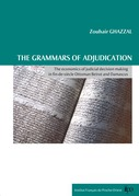 The grammars of adjudication