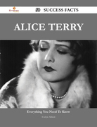 Alice Terry 50 Success Facts - Everything you need to know about Alice Terry