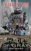 Shades of Gray: A Sholan Alliance Novel