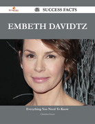 Embeth Davidtz 62 Success Facts - Everything you need to know about Embeth Davidtz