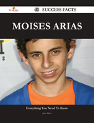 Moises Arias 48 Success Facts - Everything you need to know about Moises Arias