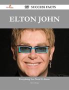 Elton John 117 Success Facts - Everything you need to know about Elton John