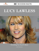 Lucy Lawless 106 Success Facts - Everything you need to know about Lucy Lawless